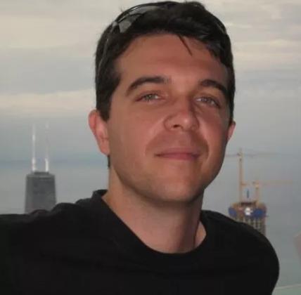 Alexandre Pinheiro
