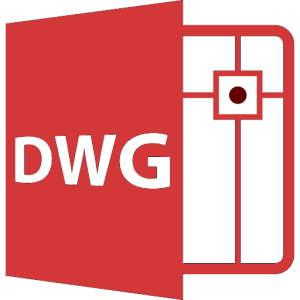 dwg red
