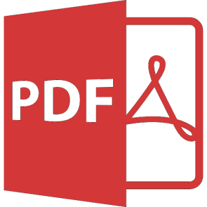pdf18 red